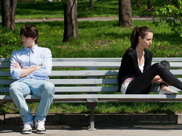 Trennung Vom Partner Was Ist Zu Beachten